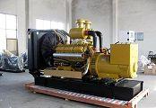 杭州收购二手发电机组《发电机回收交易》