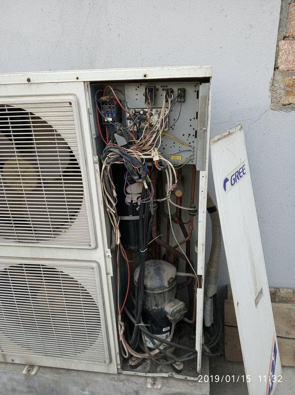济南十六里河空调维修(靠谱)空调移机加氟哪家好电话多少?