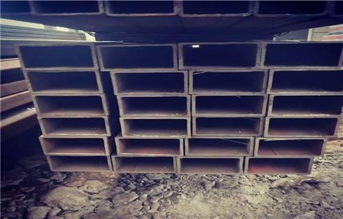 阜新Q355B冷拔方钢管专业生产团队